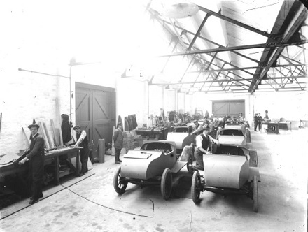 1921 ABC Bodyshop