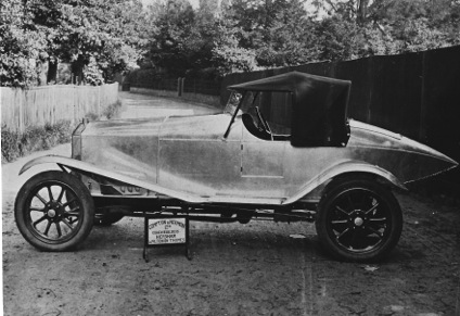 1924 ABC Supersports Compton Hermon